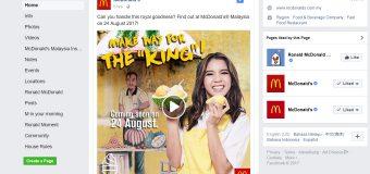 McDonald's Malaysia Introduces D24 Durian McFlurry Ice Cream