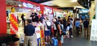 Cheapest Michelin Starred Hawker Chan opens in Terminal 21 Bangkok