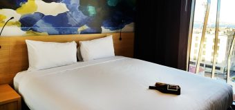 IBIS Styles Hobart Is Open For Business