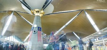 Proposal for New Tax for International Air Travellers from Malaysia