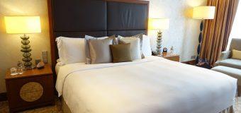 Mandarin Oriental Macau Hotel Review