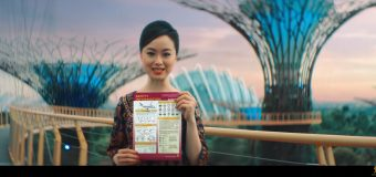 Singapore Airlines New In-flight Safety Video Inspired by Qantas and Air New Zealand?