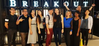 Breakout at Avenue K Escape Room Experience Kuala Lumpur