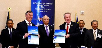 Malaysia Airlines Plans to Fly to US Again?