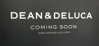 Dean and Deluca is Opening in Pavilion Malaysia