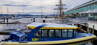 Tasmanian Seafood Seduction Cruise Experience and Review