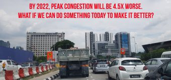 The Real Facts of Traffic Jam and Parking Issues in KL