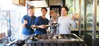 Ho Chak! In Japan Saryo Kyoto Hiroshima Style Okonomiyaki