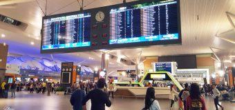 KLIA2 New Passenger Service Charge Rates Starts in 2018