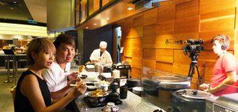 Ginza Hageten Tempura Restaurant Isetan Lot 10 KL