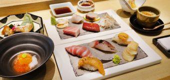 Oribe Sushi Vipod Residence Jalan Kia Peng