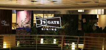 J's Gate Dining Lot 10: 18 Japanese Restaurants