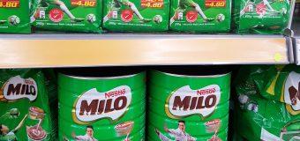 The MILO Controversy in Malaysia