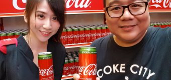 Coca Cola Stevia Is Officially Launched in Malaysia