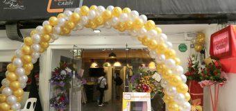 Comfort Cabin Hotel Kuala Lumpur Review