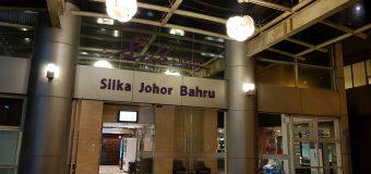 Silka Hotel Johor Bahru Review