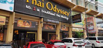 Thai Odyssey Spa in Batam Island