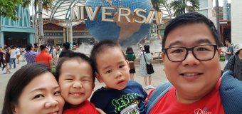 TrollsTopia in Universal Studios Singapore | Trolls Dreamland