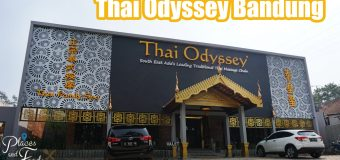 Thai Odyssey Opens In Bandung