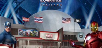 The Marvel Experience is coming to Bangkok Thailand