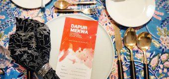 Dapur Mekwa Grub Club Malaysia Experience and Review