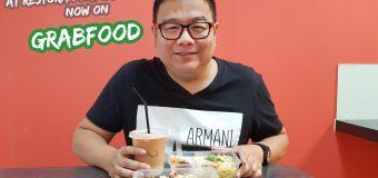 Authentic Sarawakian Food at Restoran Dapur Sarawak Now on GrabFood