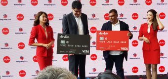 6 Reasons Why You Should Apply AirAsia Hong Leong Bank Credit Card