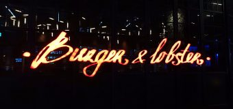 Burger & Lobster Is Opening in Singapore