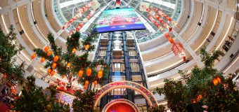 Celebrate Chinese New Year at Suria KLCC 2019