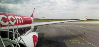 AirAsia Upgrading Reservations Systems This Weekend
