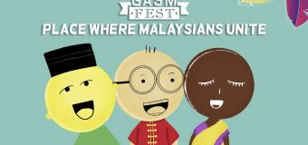 Foodgasmfest Is Back at Central Park, Tropicana Metropark, Subang Jaya