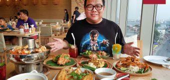 Savoey The Best Thai Seafood Restaurant in Terminal 21 Pattaya