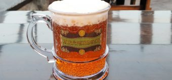 Is Harry Potter's Butterbeer in Universal Studios Japan HALAL?