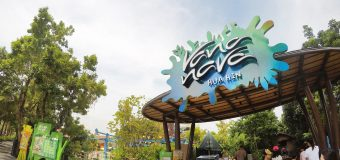 Vana Nava Hua Hin Water Jungle Review