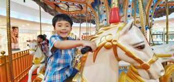 The School Holiday Carnival 2019 at The Mines Shopping Mall