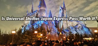 Is Universal Studios Japan Express Pass Worth It?
