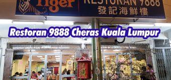Restoran 9888 Fatt Kee Cheras Kuala Lumpur