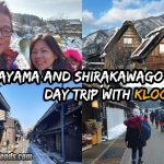 Takayama and Shirakawago Day Trip with Klook Review