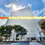14 Reasons To Stay in Washington Shinjuku Hotel