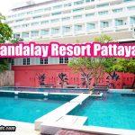 Sandalay Resort Pattaya Thailand