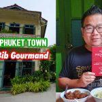 Raya Restaurant Phuket Town Michelin Bib Gourmand