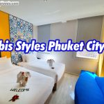 Ibis Styles Hotel Phuket City Review