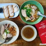 Go Benz Famous Pork Rice Porridge Phuket City
