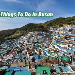 10 Things To Do in Busan