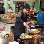 Bangkok Famous Crab Omelette Jay Fai Michelin Street Food