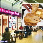 Ya Kun Kaya Toast Opens in KLIA