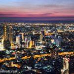Thailand Imposes Night Curfew
