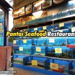 Pantai Seafood Restaurant Kampung Sg Kayu Ara