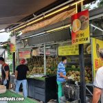 Durian Season Is Back for Mid 2020
