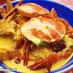 Kungfu Crab SS2 Online Delivery to KL